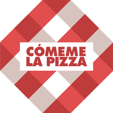 Cómeme la pizza